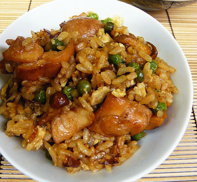 20 Minute Teriyaki Chicken Amp Rice Keeprecipes Your Universal Recipe Box