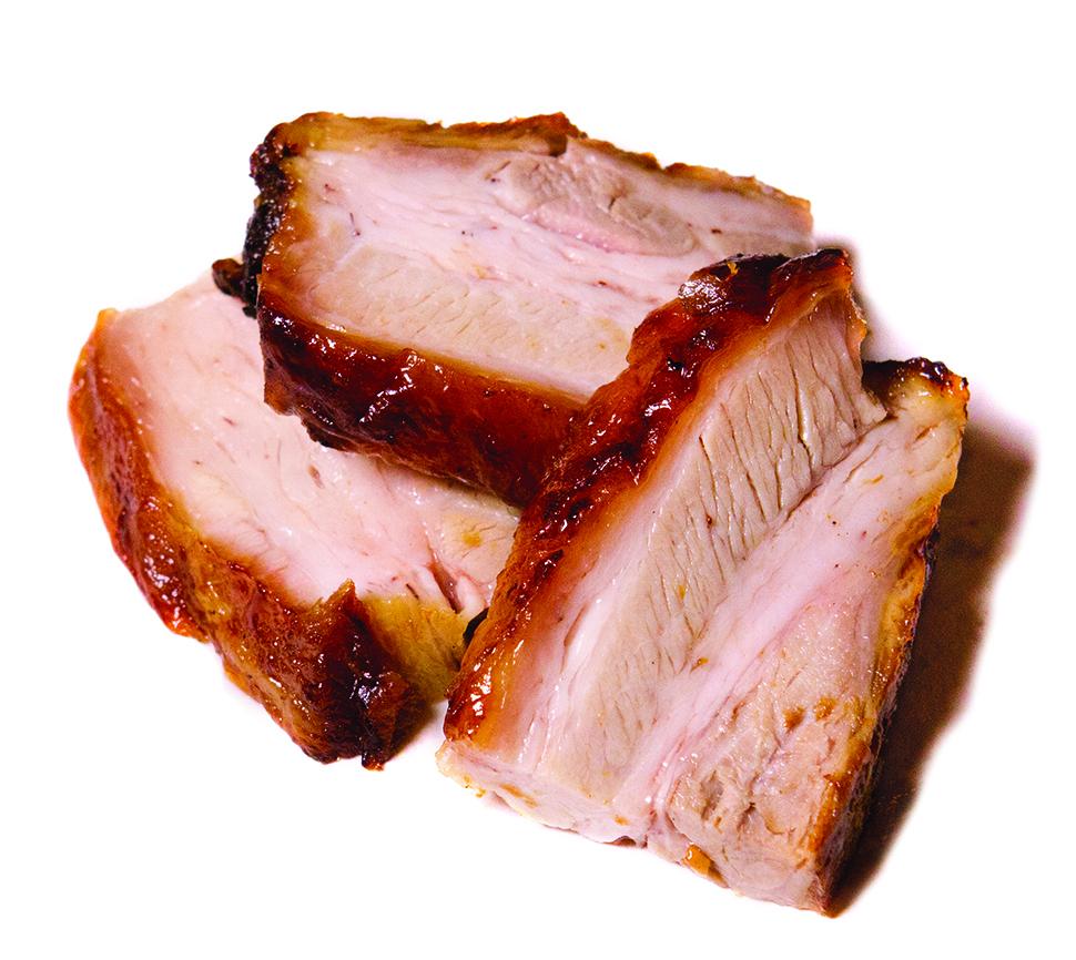 Momofuku Pork Belly Keeprecipes Your Universal Recipe Box