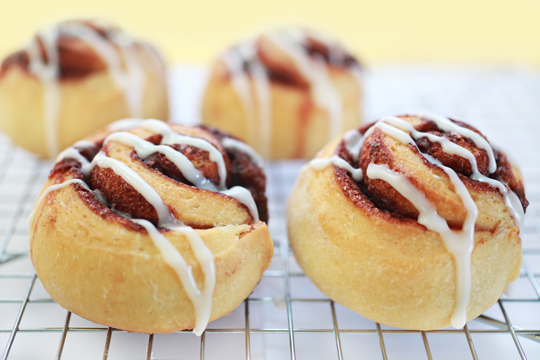 ikea inspired cinnamon rolls keeprecipes your universal