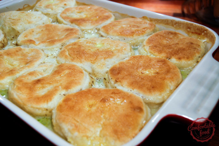 how to prepare homemade biscuits without oven