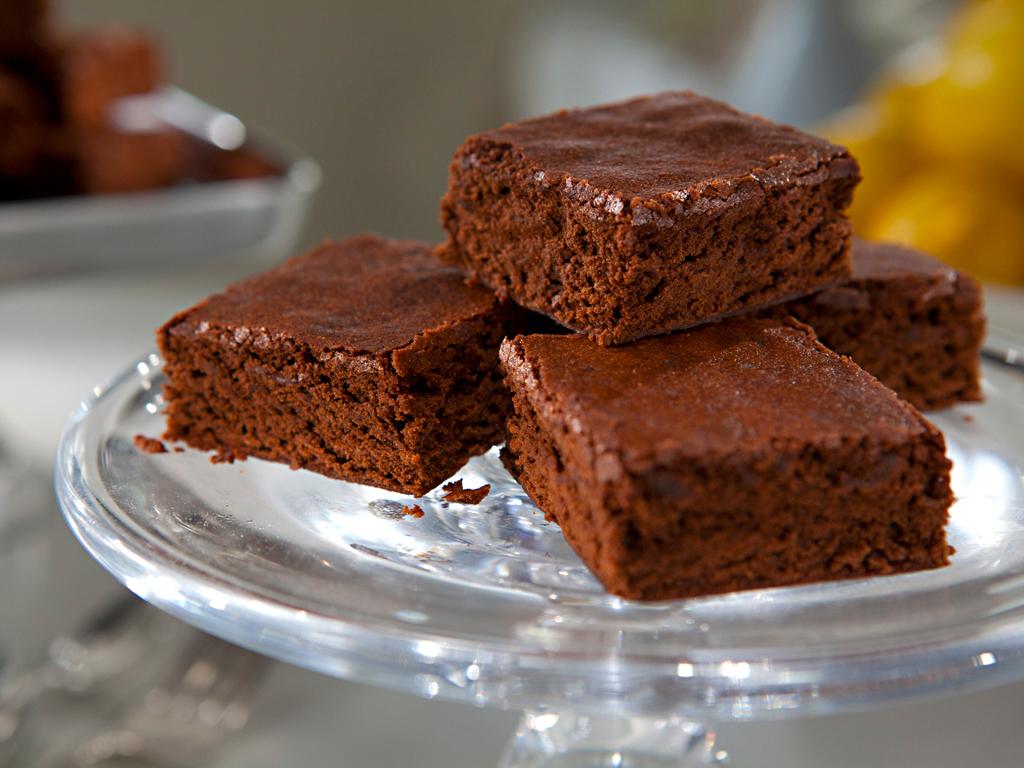 5 низкокалорийных шоколадных десертов - спасение для сладкоежек