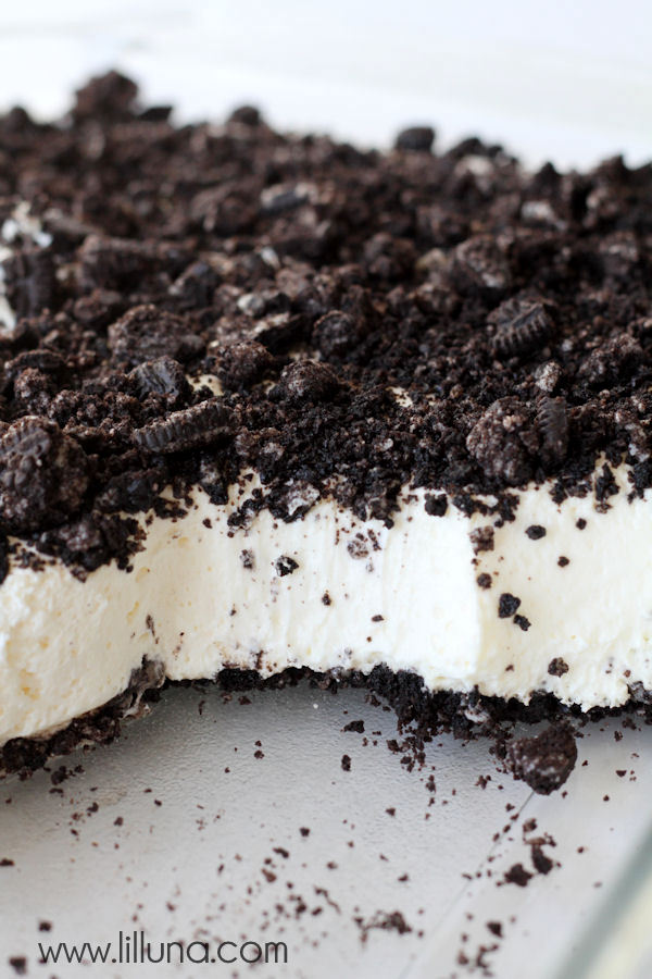 Dirt Cake Recipe Food Network