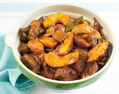 jamie oliver 39 s beef and quince stew keeprecipes your