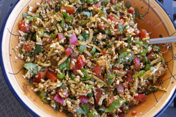 Raw cauliflower recipe for spanish rice keeprecipes your raw cauliflower recipe for spanish rice keeprecipes your universal recipe box forumfinder Image collections