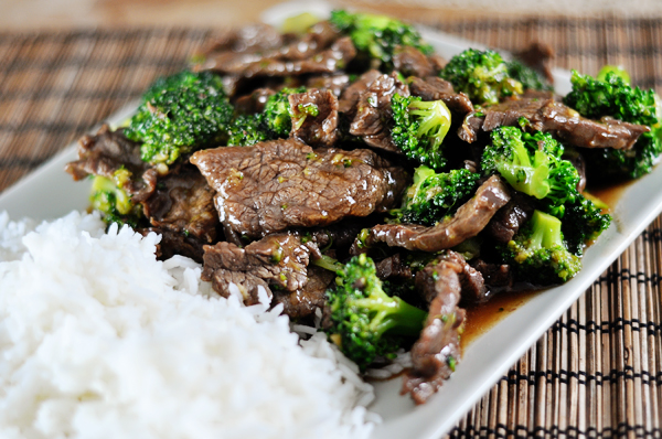 The Best Broccoli Beef: Mel's Kitchen Cafe | KeepRecipes: Your ...