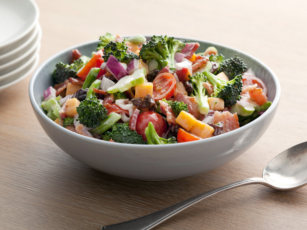 Broccoli Salad Paula Deen | KeepRecipes: Your Universal Recipe Box