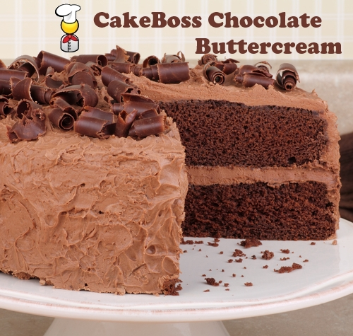 Cake Boss Italian Buttercream Frosting Recipe