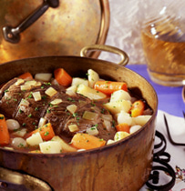 Crockpot Beef Pot Roast With Lipton Onion Soup Mix Keeprecipes Your Universal Recipe Box
