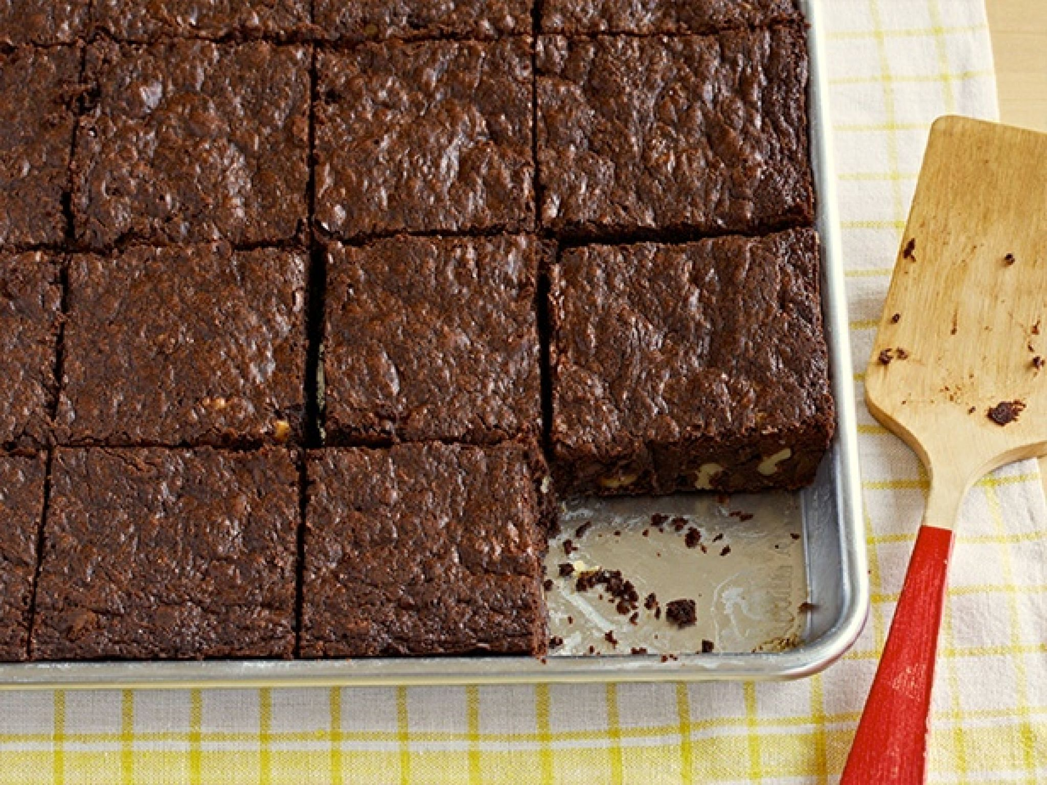 Ina Garten's Outrageous Brownies   KeepRecipes: Your Universal ...
