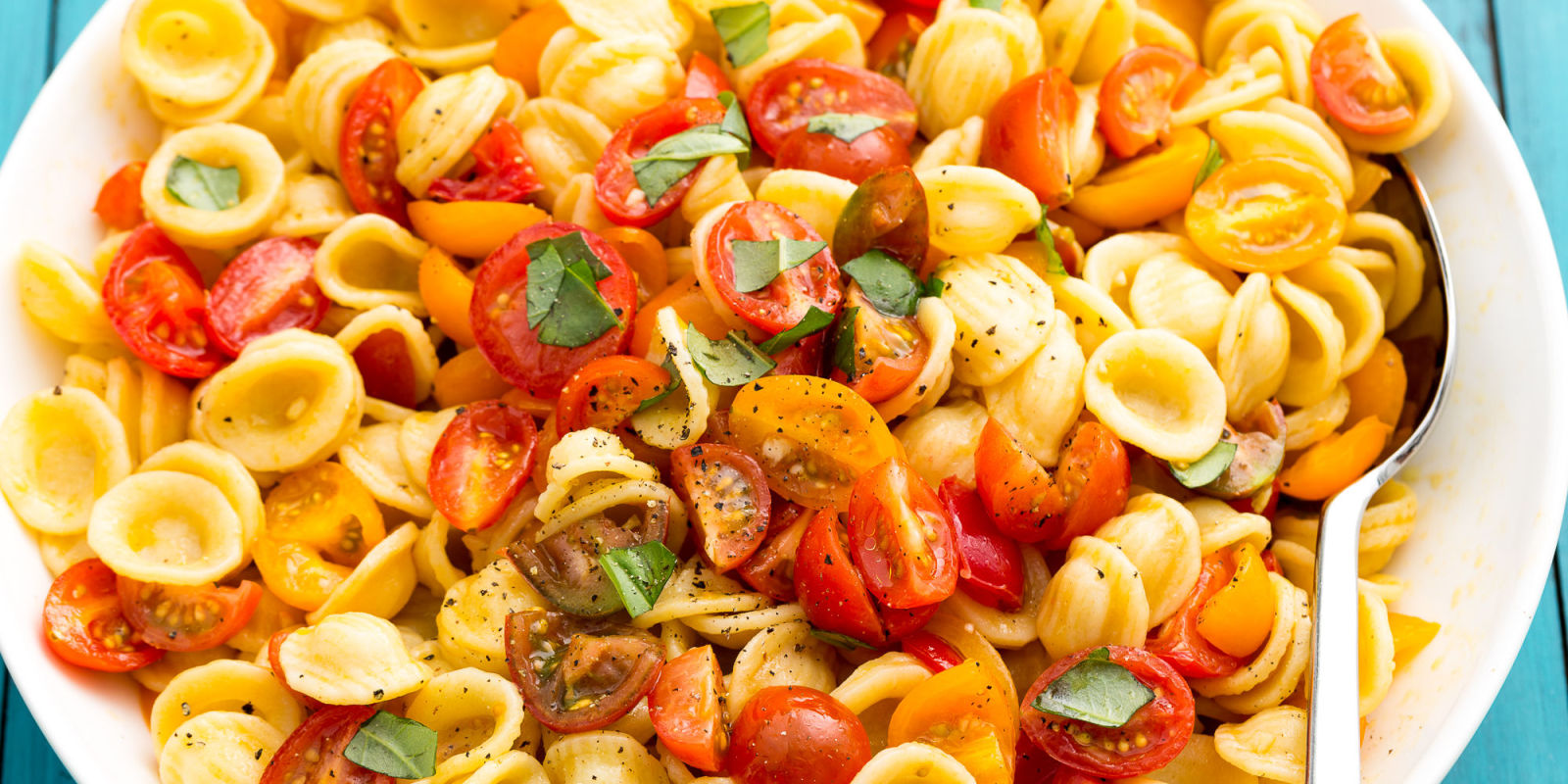 Best Bruschetta Pasta Salad Keeprecipes Your Universal Recipe Box