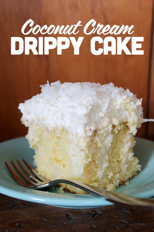 recipe: coconut cake recipe with white cake mix and coconut milk [12]