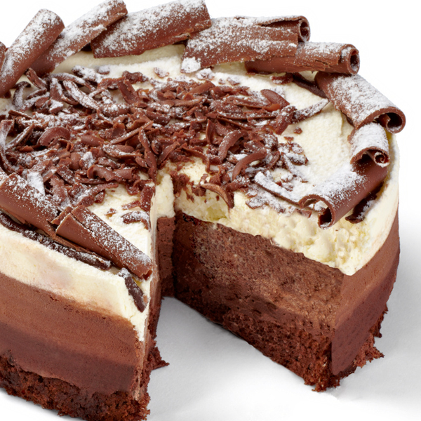 Gourmet Chocolate Layer Dream Cake Recipe From Grandmother S Kitchen Keeprecipes Your