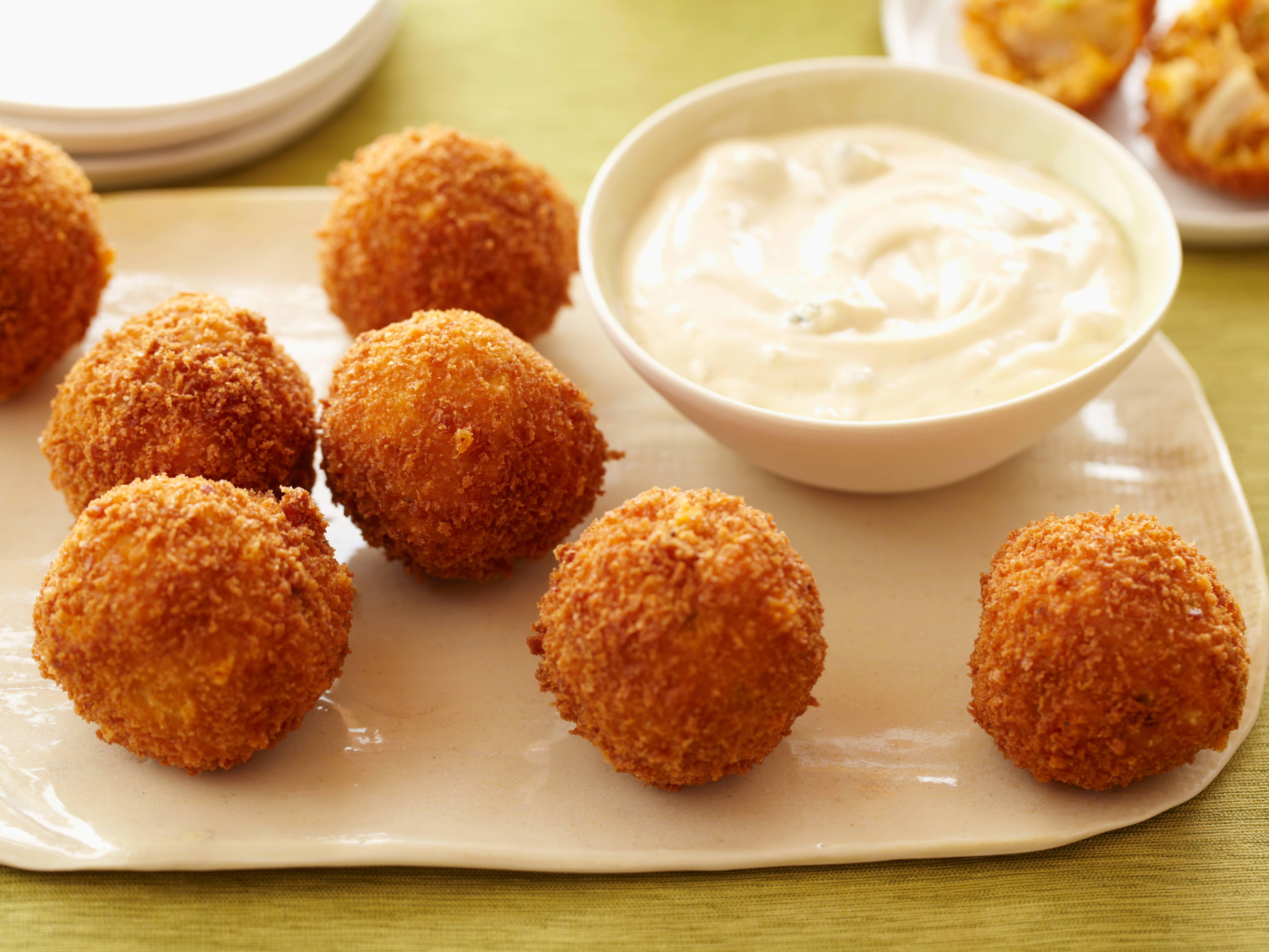 Buffalo chicken cheese balls keeprecipes your universal recipe box forumfinder Images