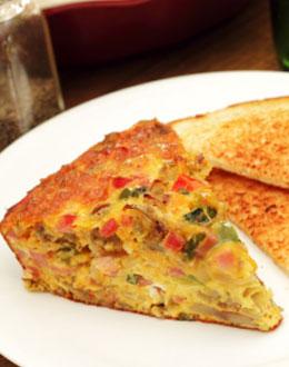 Tex Mex Breakfast Casserole Keeprecipes Your Universal