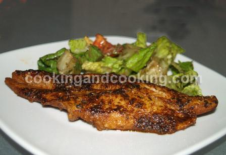 Spicy Basa Fillet Recipe, Fish Recipe, Seafood Recipe | KeepRecipes: Your Universal Recipe Box