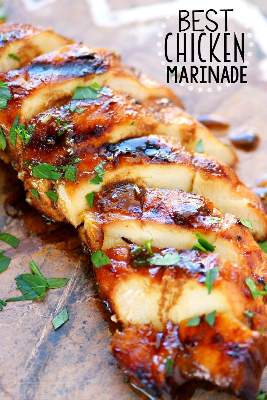 The best chicken marinade recipe keeprecipes your universal the best chicken marinade recipe keeprecipes your universal recipe box forumfinder Gallery