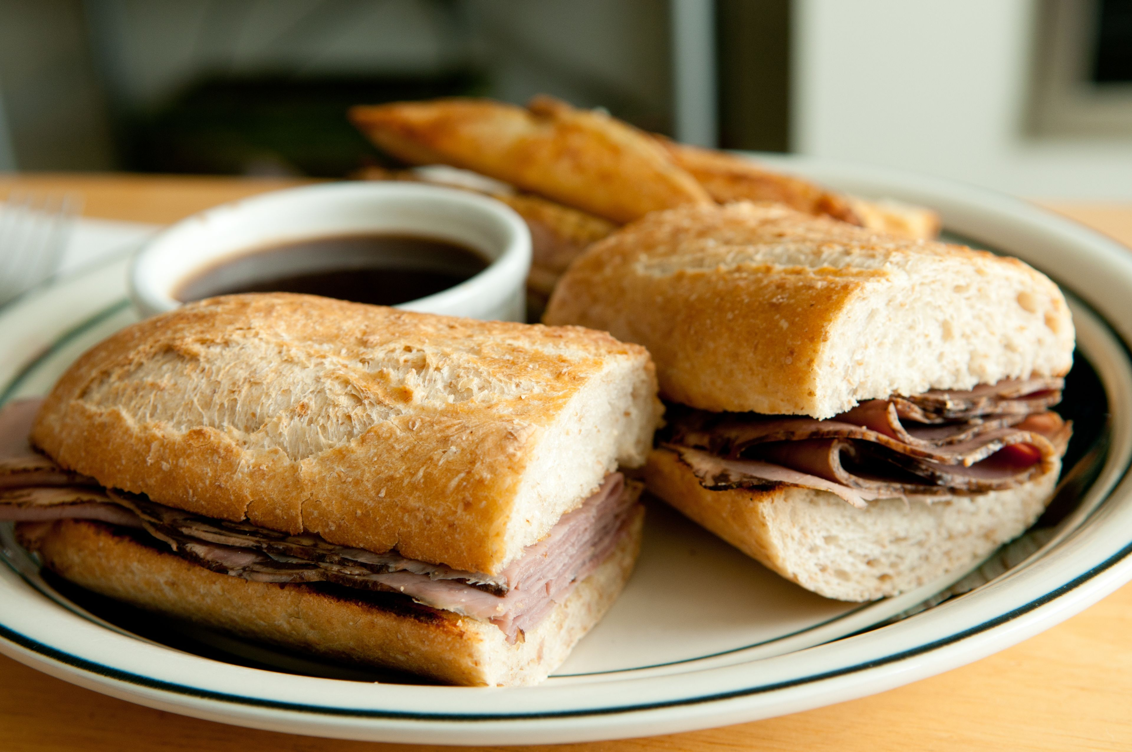 French Dip Roast Beef Keeprecipes Your Universal Recipe Box