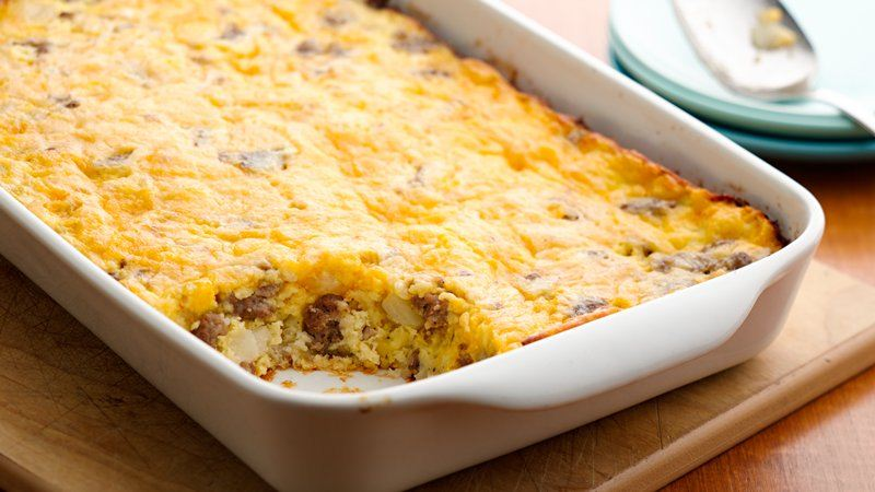 Hash Brown Breakfast Casserole Keeprecipes Your