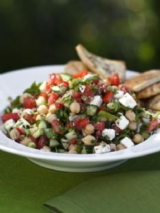 Barefoot Contessa Salad Recipes barefoot contessa mediterranean salad | keeprecipes: your
