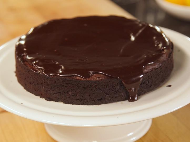 Chocolate Cassis Cake Ina Garten Keeprecipes Your Universal Recipe Box