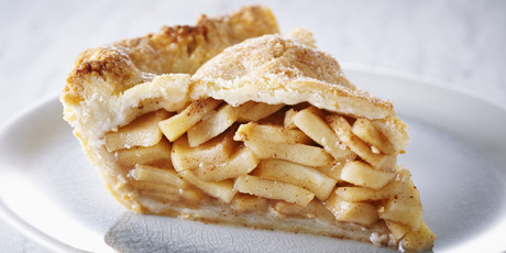 Quot Blue Ribbon Quot Apple Pie Anna Olson Keeprecipes Your