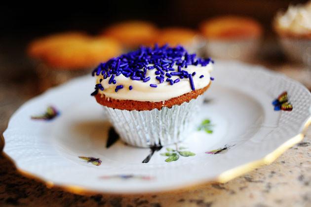 Pioneer Woman Vanilla Cupcake Recipe Keeprecipes Your