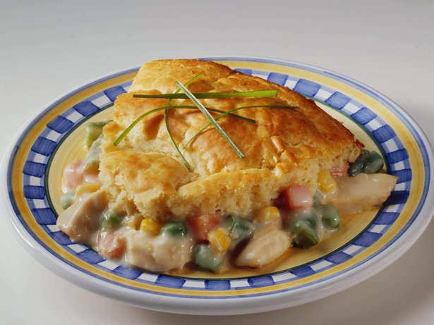 Bisquick Chicken Quot Or Quot Tuna Pot Pie Keeprecipes Your Universal Recipe Box