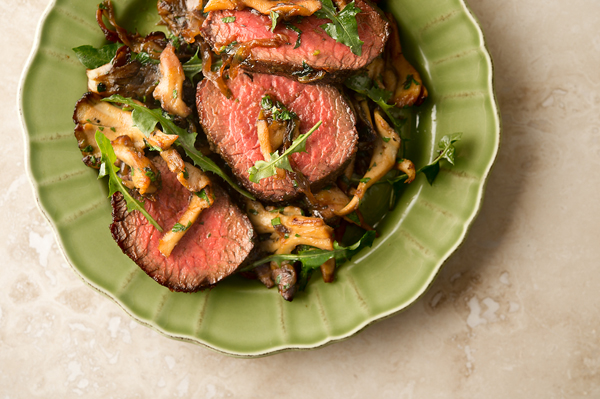 Venison Backstrap Recipes Keeprecipes Your Universal Recipe Box