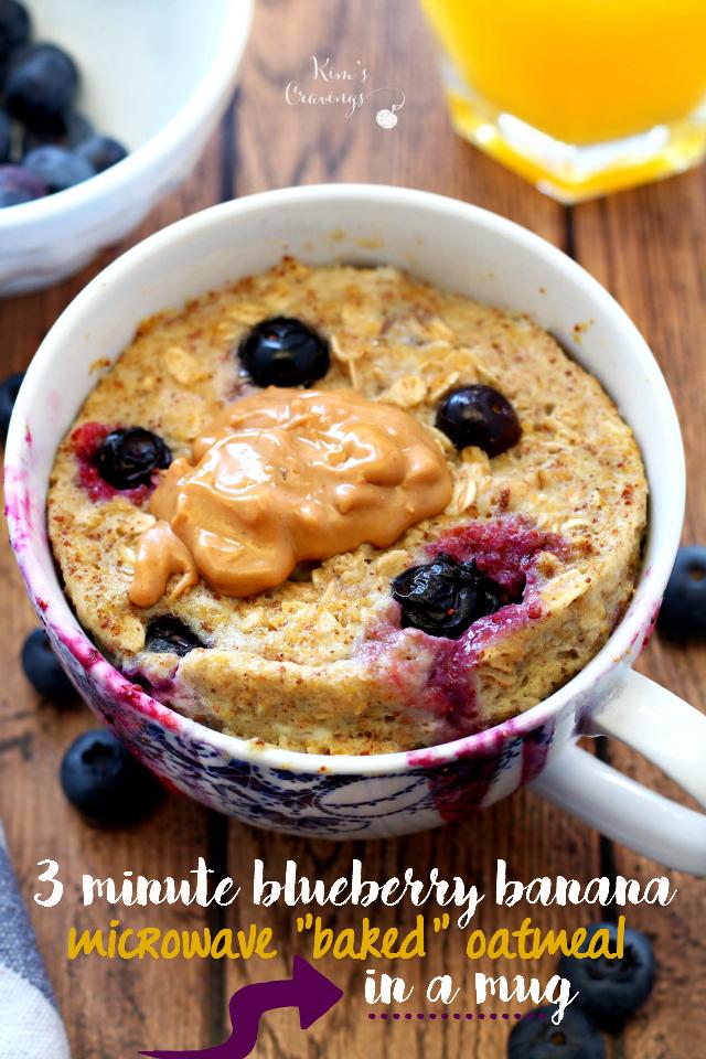 Pancake Mug Recipe