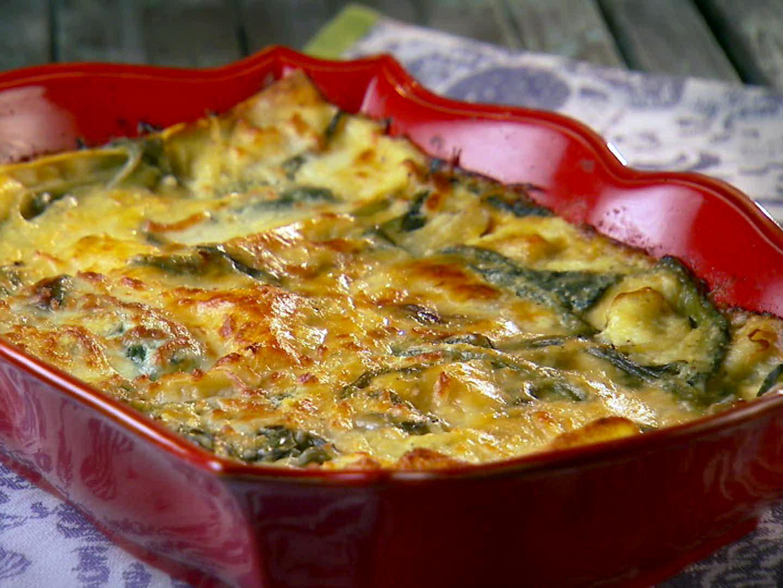 Corn and poblano lasagna keeprecipes your universal recipe box forumfinder Image collections