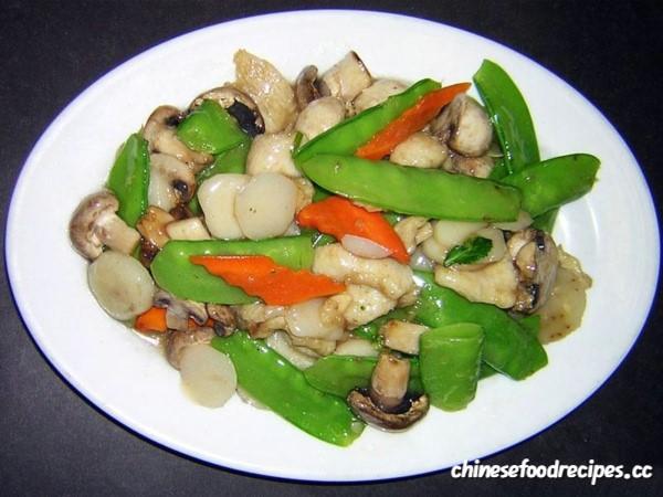 Moo Goo Gai Pan Recipes Keeprecipes Your Universal Recipe Box