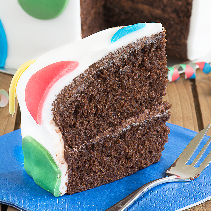Chocolate Birthday Cake KeepRecipes Your Universal Recipe Box