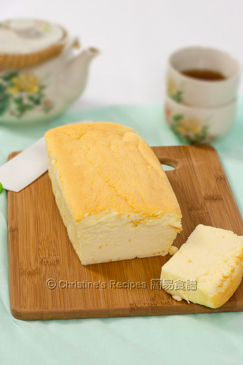 Japanese Cheesecake Fluffy Amp Creamy Keeprecipes Your