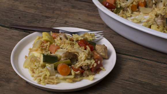 Chicken Casserole Keeprecipes Your Universal Recipe Box