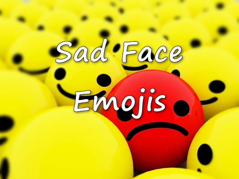 Sad Copy And Paste Sad Face Emoji Symbols Keeprecipes Your Universal Recipe Box
