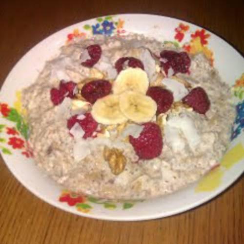 Chia Breakfast | KeepRecipes: Your Universal Recipe Box