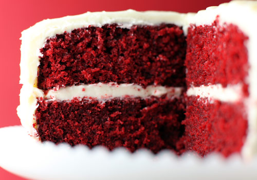 Images Of Red Cake : Red Velvet Cake KeepRecipes: Your Universal Recipe Box