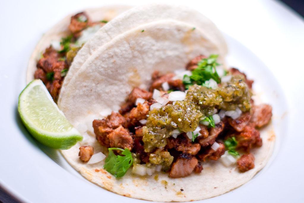 Tacos Al Carbon Keeprecipes Your Universal Recipe Box