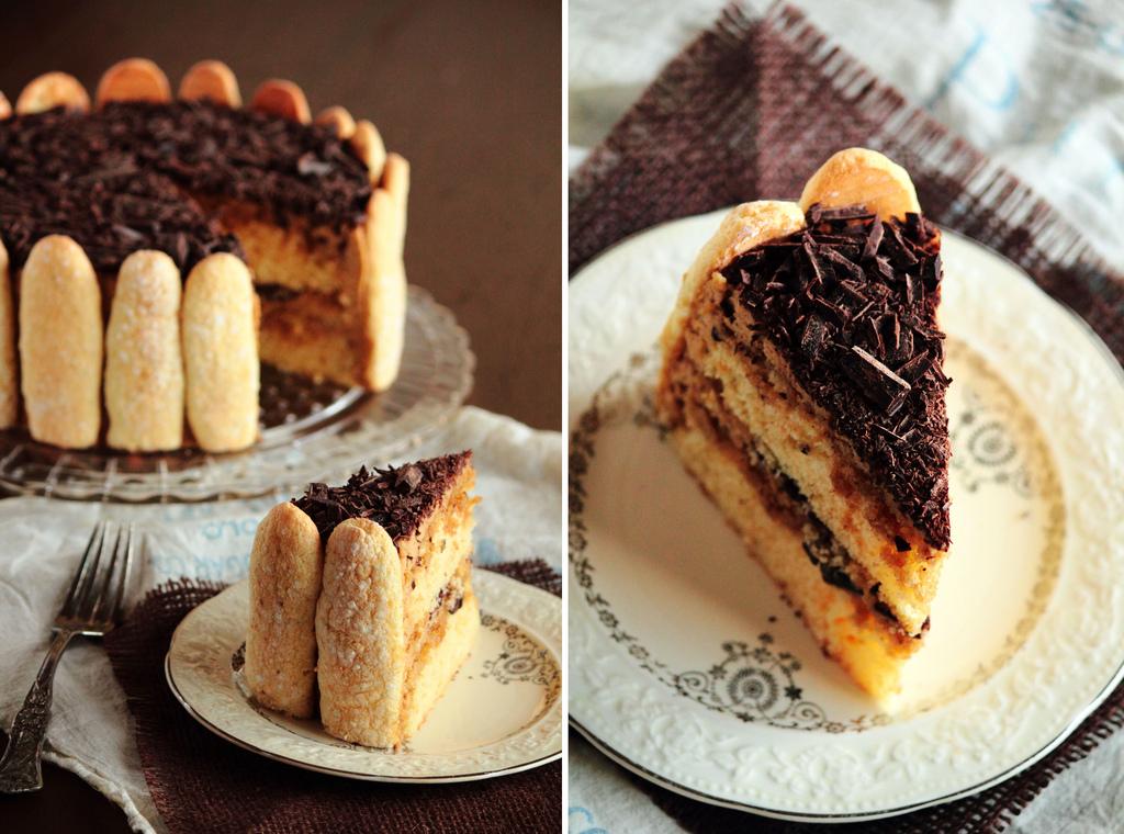 Tiramisu cake KeepRecipes Your Universal Recipe Box