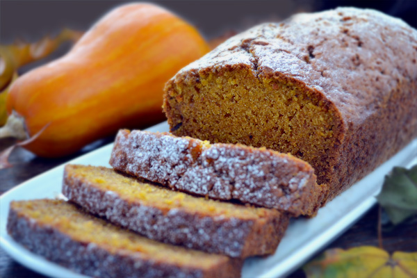 Ina Garten Pumpkin Bread libby's pumpkin bread | keeprecipes: your universal recipe box