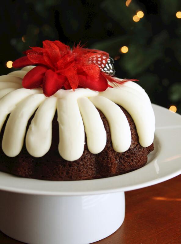 Cake doctor recipes chocolate chip cake