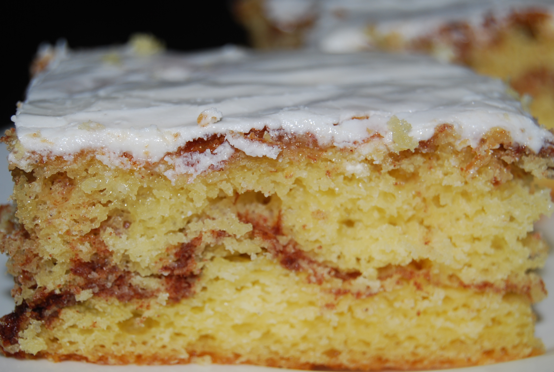 Honey Bun Cake Recipe Paula Deen