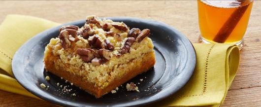 Duncan hines pumpkin pie cake recipe