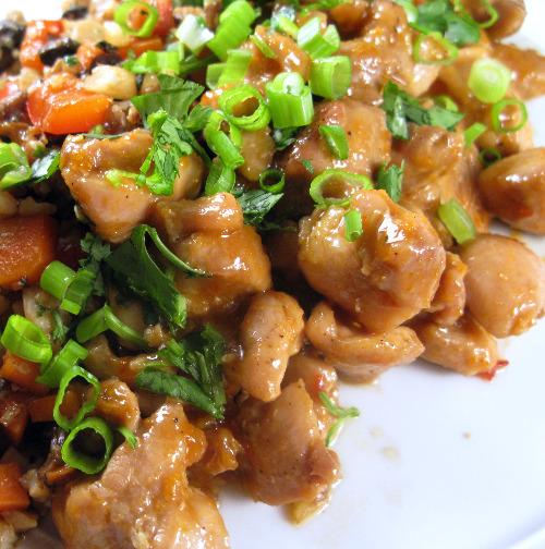 Paolo chicken recipes