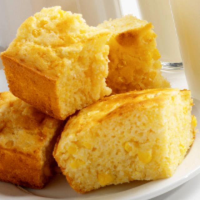 Corn Bread Recipe With Sweet Corn Fresh Or Frozen Keeprecipes