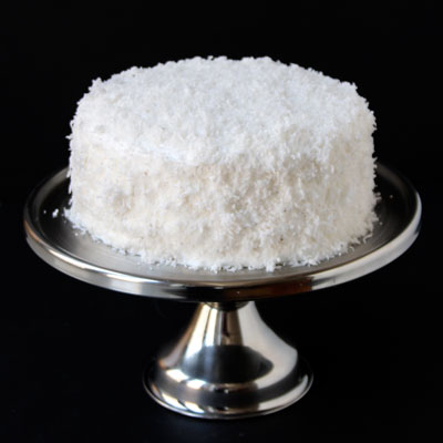 Coconut Cake Recipe KeepRecipes Your Universal Recipe Box