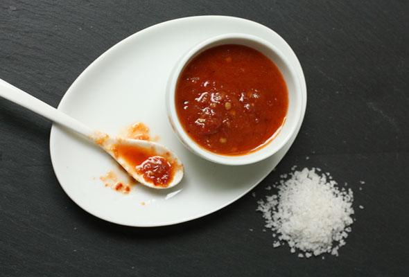 Соус пири пири рецепт