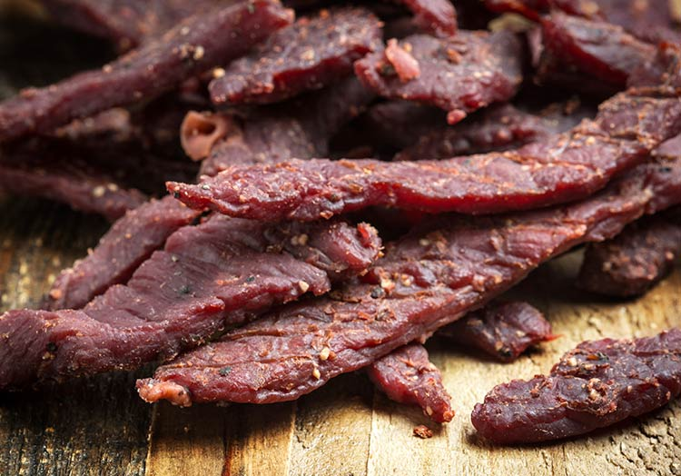 Beef Jerky In An Electric Smoker Keeprecipes Your