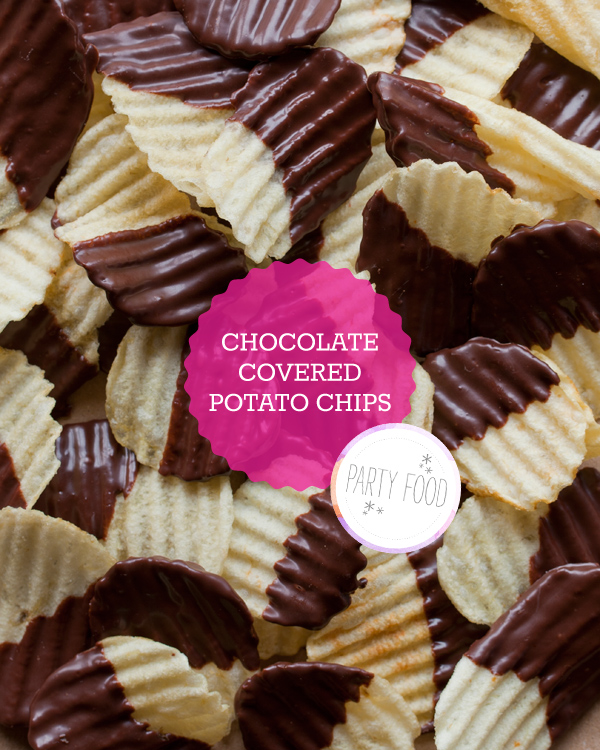 Chocolate Covered Potato Chips | KeepRecipes: Your Universal Recipe ...