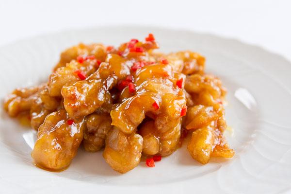 Best orange chicken recipe keeprecipes your universal recipe box forumfinder Choice Image